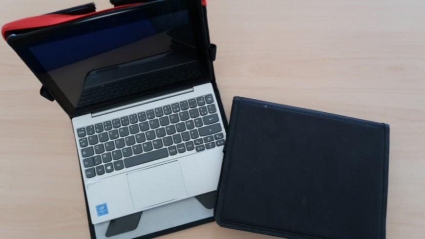 Région : 4.000 tablettes numériques supplémentaires pour les jeunes scolarisés
