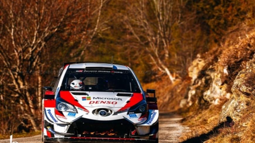 Alpes du Sud : le Rallye Monte-Carlo aura bien lieu