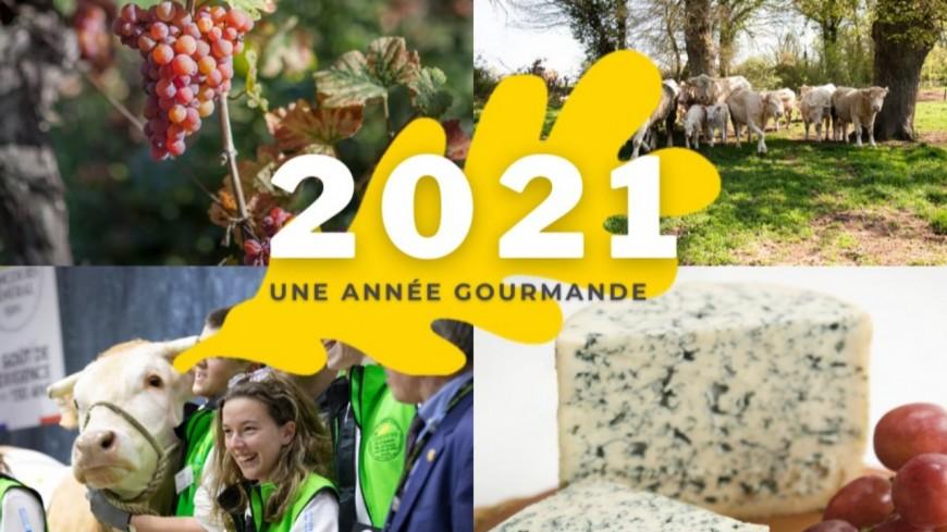 Hautes-Alpes : 100 produits locaux en compétition pour le Concours Général Agricole 2021