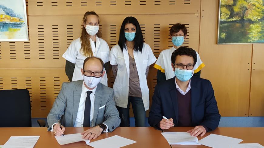 Hautes-Alpes : un protocole pour faciliter les prélèvements d'organes