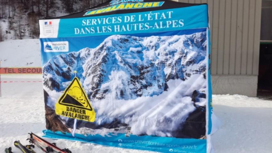 Hautes-Alpes : sensibiliser de façon ludique aux risques en montagne