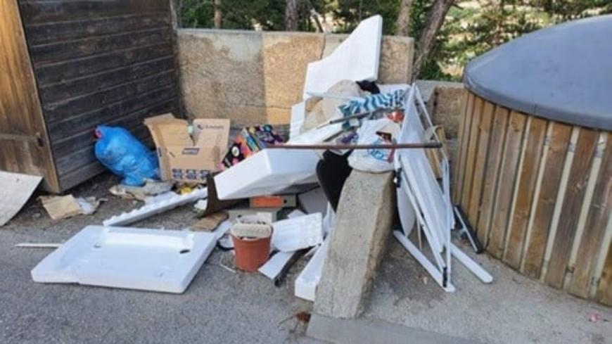 Alpes du Sud : le couac du tri des déchets sur le Sisteronais Buëch