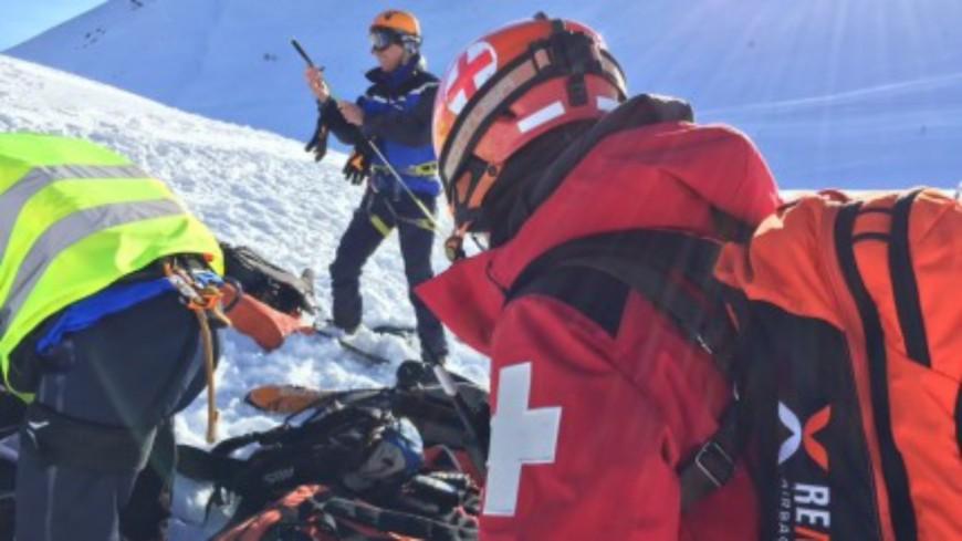 Hautes-Alpes : interventions multiples pour le PGHM de Briançon