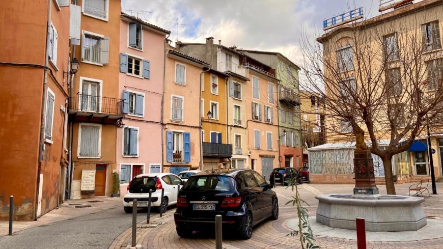 Alpes de Haute-Provence : l'habitat insalubre pris à bras le corps à Digne