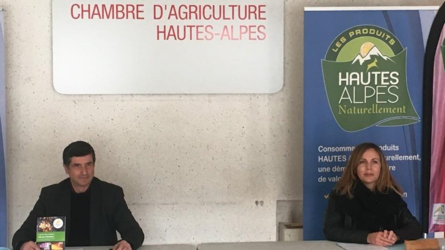 Hautes-Alpes : la Chambre d'Agriculture aux côtés de ses producteurs