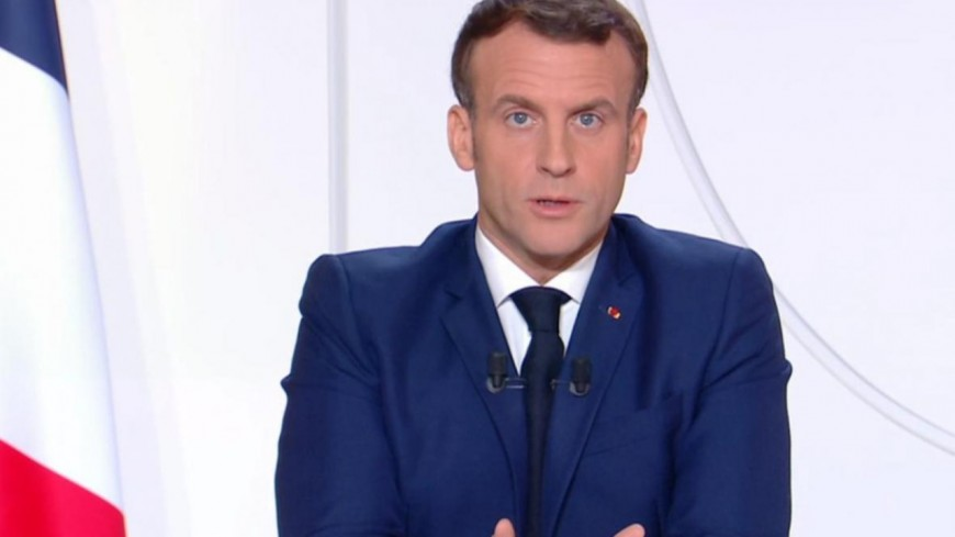 Alpes du Sud: déplacements, écoles, commerces... les annonces d'E.Macron