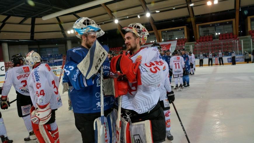 Hautes-Alpes : les Rapaces de Gap voient s'achever la Ligue Magnus à la 4ème place