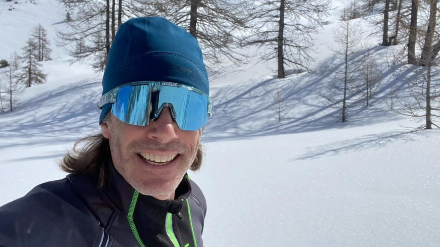 Hautes-Alpes : du Mont Blanc à la Méditerranée pour collecter des fonds contre le cancer