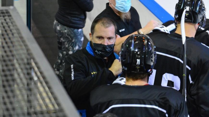Hautes-Alpes : « je n'ai pas pour prétention de faire une carrière comme coach de Magnus »