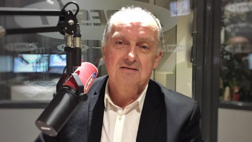 Hautes-Alpes : Roger Didier partira t-il à la conquête des départementales ?