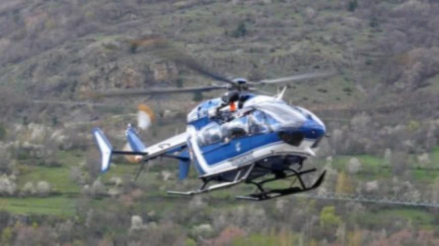 Hautes-Alpes : un adolescent chute en VTT à Gap