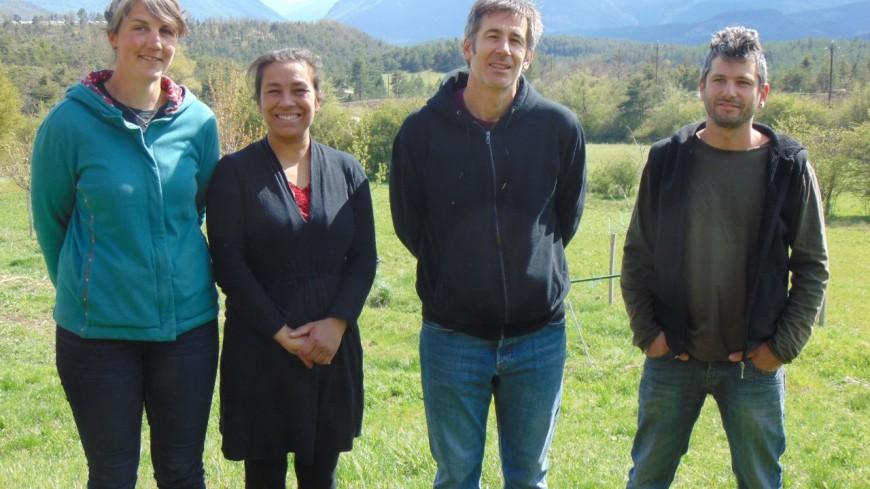 Hautes-Alpes : HASEC sur le canton de Serres
