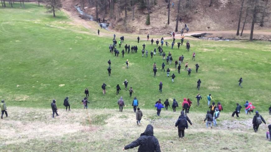 Hautes-Alpes : un gendarme blessé après des heurts avec des pro-migrants