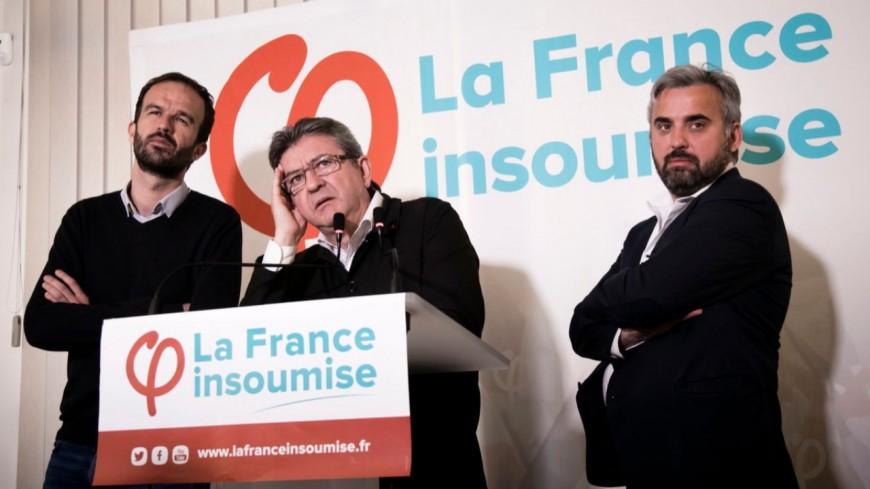 Région : rejetée, la France Insoumise ne présentera pas de liste