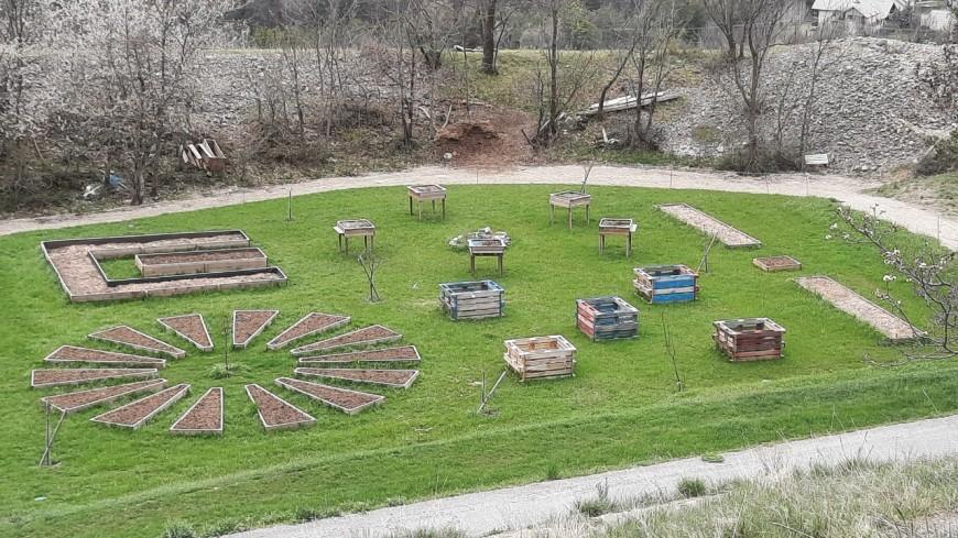Hautes-Alpes :  la Fondation Edith Seltzer lance l'opération « Rendez-vous aux jardins »