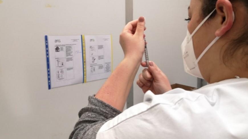 Alpes de Haute-Provence : le centre de vaccination de Digne les Bains adapte ses horaires