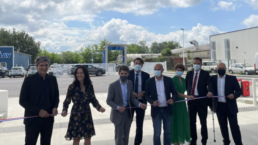 Haute-Provence : DLVA, 11 bus fonctionnent désormais au gaz naturel