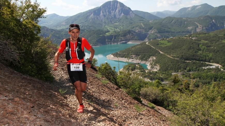 Hautes-Alpes : coup d'envoi de la saison estivale avec les Trails de Rousset-Serre-Ponçon