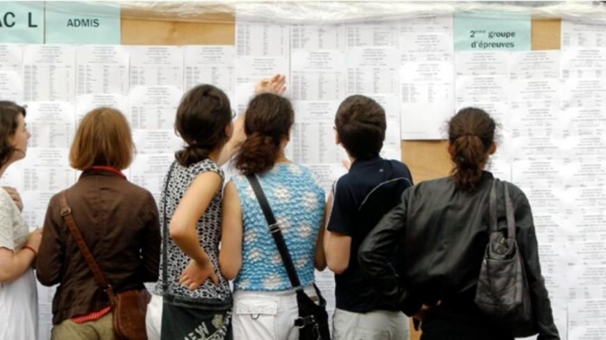 Alpes du Sud : 2.014 élèves passent le bac