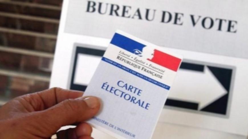 Alpes du Sud : taux de participation aux élections à 17h
