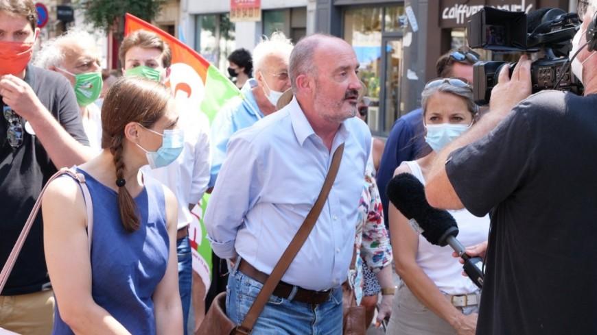 Région : plusieurs partis de gauche demandent le retrait de Jean-Laurent Félizia