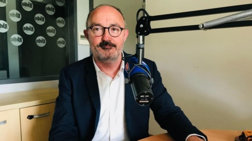"""Région : Jean-Laurent Félizia refuse les """"bidouillages politiques"""" d'un Front Républicain"""