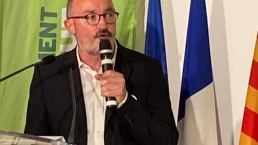 Région : Jean-Laurent Félizia se retire de la course aux régionales
