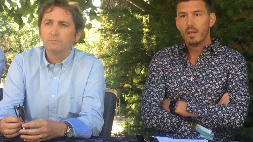 Hautes-Alpes : Frédéric Cavallino sera-t-il le nouveau visage de la CCI ?