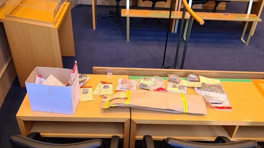 Hautes-Alpes : deux dealers gapençais condamnés à deux ans de prison