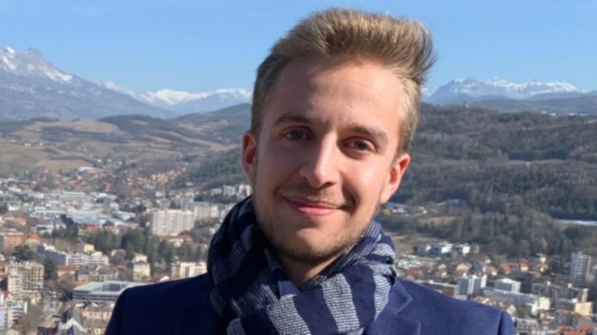 Hautes-Alpes : Dorian Deininger à la tête des Jeunes LR en Région