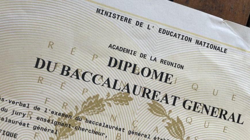 Région : les résultats du baccalauréat sont tombés !