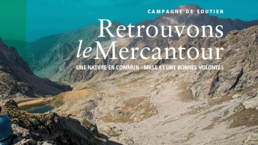 Alpes du Sud : après la tempête Alex, le parc du Mercantour recherche des fonds