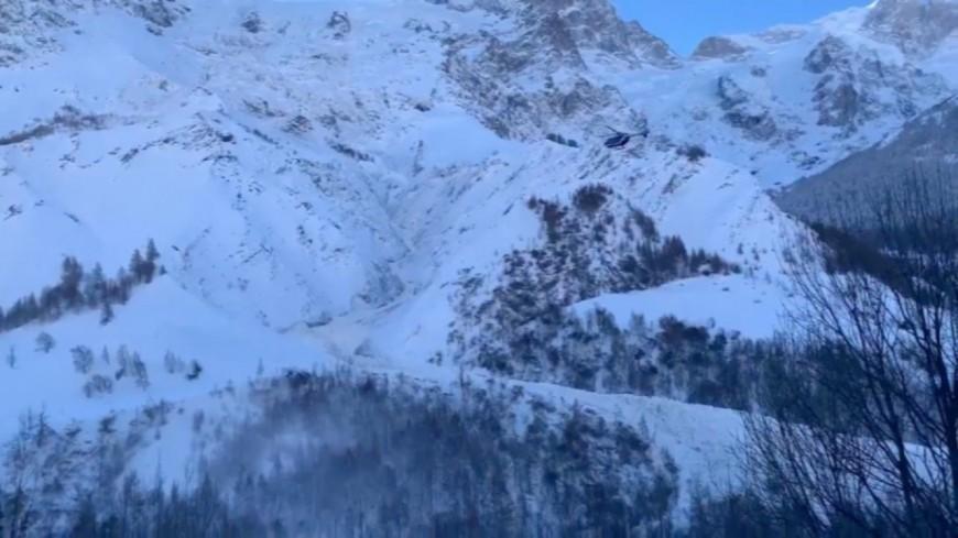Hautes-Alpes : La Grave, l'état de catastrophe naturelle reconnu après l'avalanche du 11 février