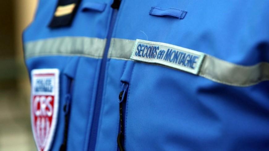 Hautes-Alpes : chute d'alpinistes dans une crevasse à Briançon