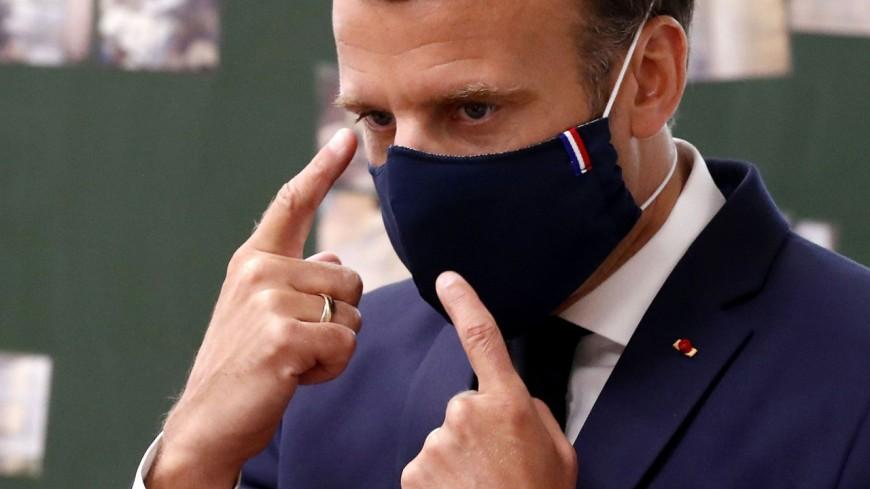 Alpes du Sud : 10 maires soutiennent les décisions prises par E. Macron