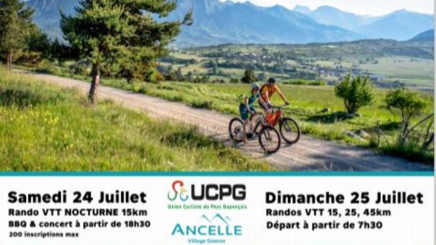 Hautes-Alpes : « Tous en selle » à Ancelle ce week-end