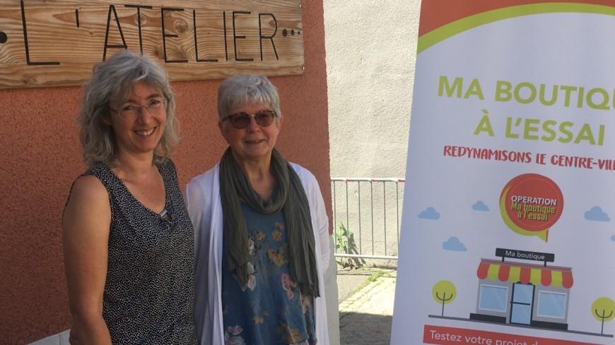Hautes-Alpes : l'artisanat local en vitrine à Saint-Bonnet en Champsaur