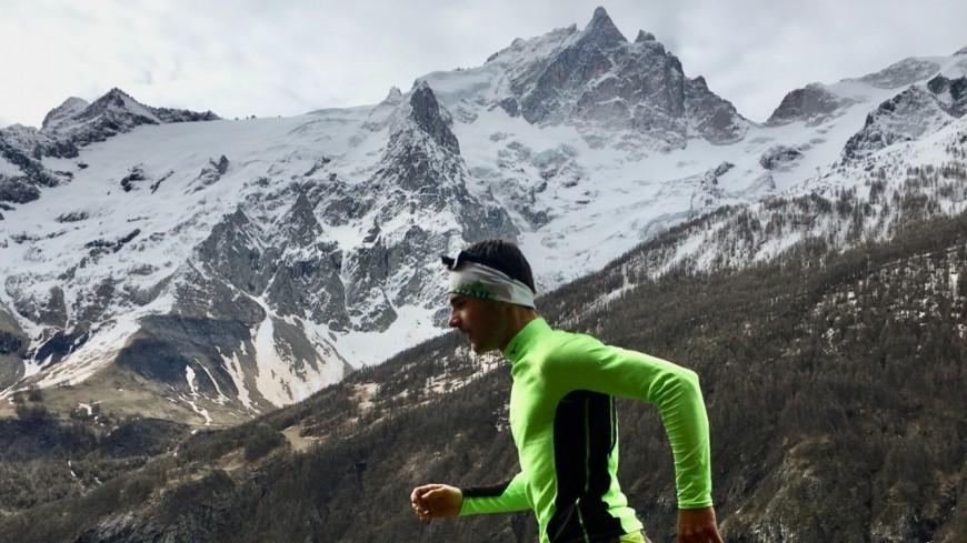 Hautes-Alpes : le trail de la Meije fera son retour