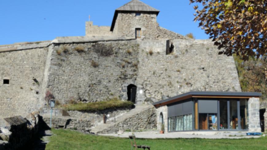 Alpes de Haute-Provence : un escape game à Seyne-les-Alpes