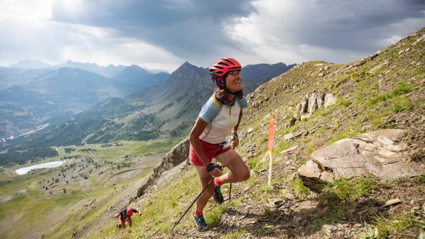 Hautes-Alpes : nouveaux records au Vars Moutain Trail