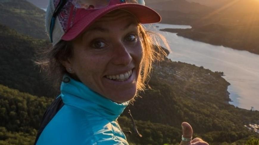 Hautes-Alpes : Laëtitia Roux, une championne engagée