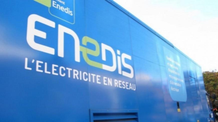 Hautes-Alpes : pannes d'électricité suite aux orages