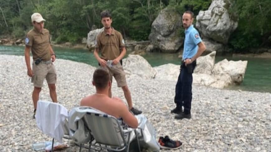 Haute-Provence : les gendarmes mobilisés pour faire face aux infractions liées à l'environnement