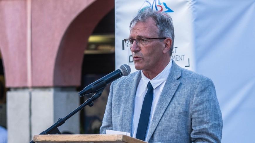 Hautes-Alpes : décès du maire de L'Argentière la Bessée