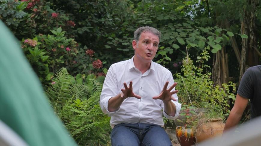 Hautes-Alpes : Éric Piolle attendu samedi à Briançon