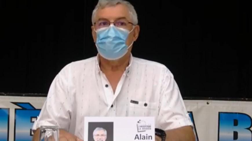 Hautes-Alpes : Alain Sanchez élu nouveau maire de l'Argentière la Bessée