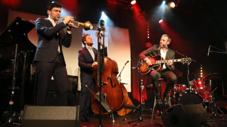 Alpes de Haute-Provence : 7ème édition du Gréoux Jazz Festival à Gréoux-les-Bains