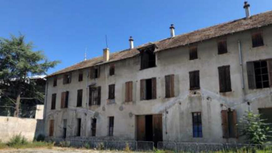 Hautes-Alpes : L'ancienne usine Badin de Gap lauréate du loto du patrimoine