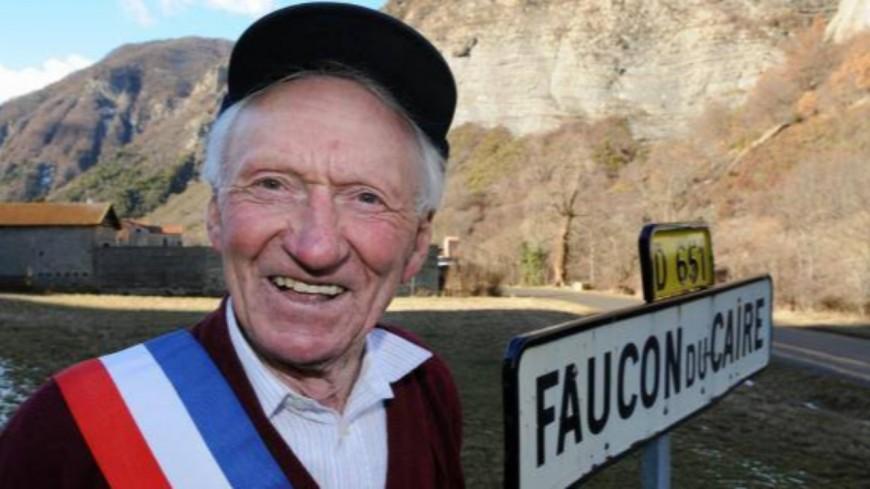Haute-Provence : décès d'Arthur Richier, le maire aux 11 mandats