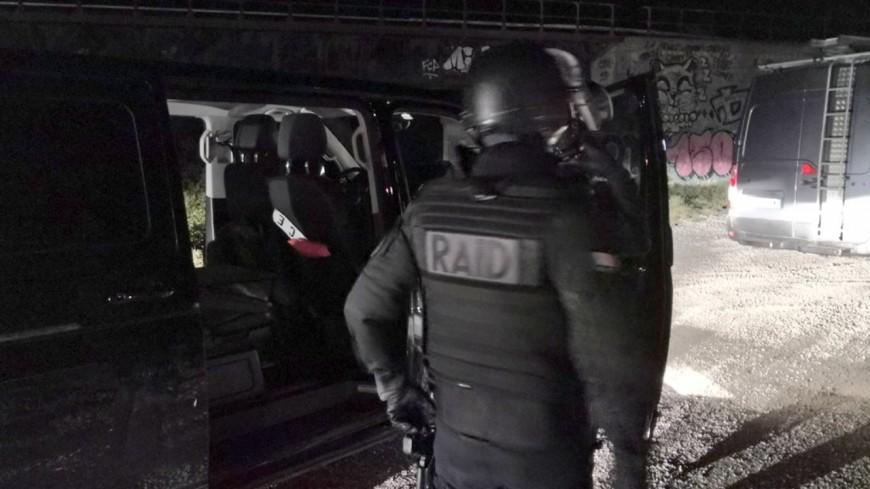 Hautes-Alpes : trois individus en garde à vue après les coups de feu tirés à Gap